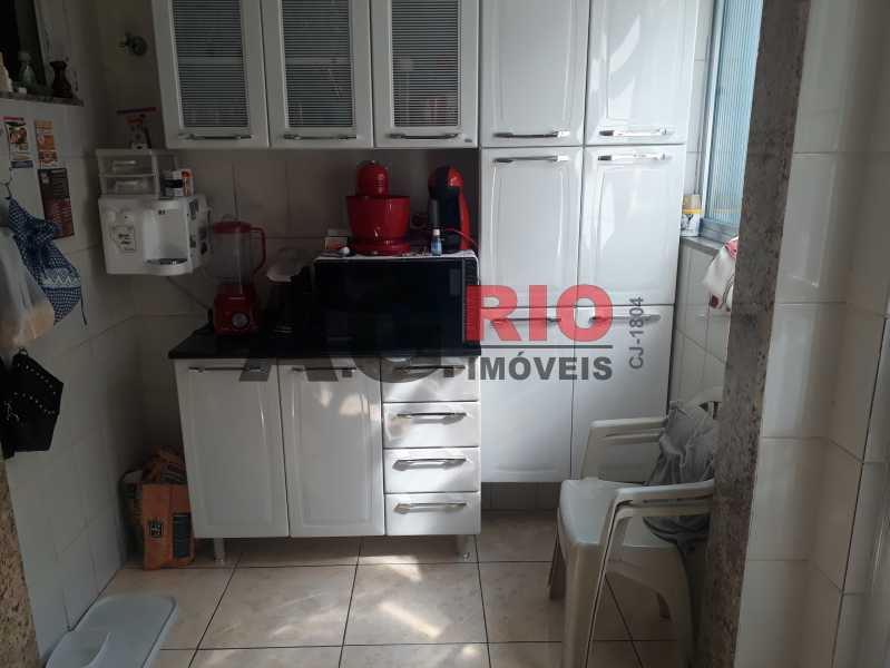 20201001_143340 - Casa em Condomínio 2 quartos à venda Rio de Janeiro,RJ - R$ 330.000 - TQCN20053 - 13