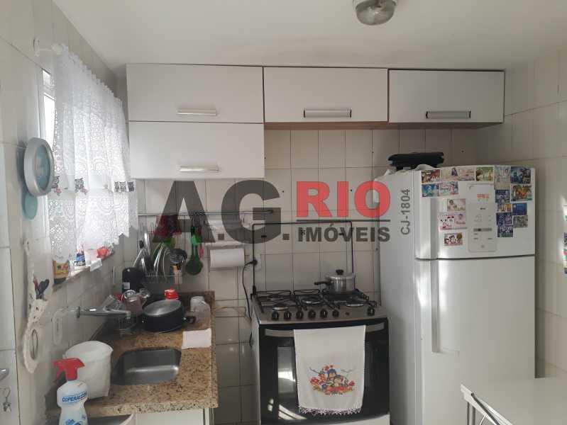 20201001_143353 - Casa em Condomínio 2 quartos à venda Rio de Janeiro,RJ - R$ 330.000 - TQCN20053 - 17