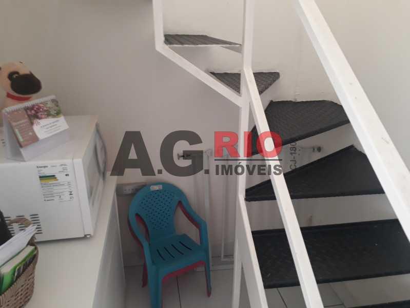 20201001_143405 - Casa em Condomínio 2 quartos à venda Rio de Janeiro,RJ - R$ 330.000 - TQCN20053 - 7