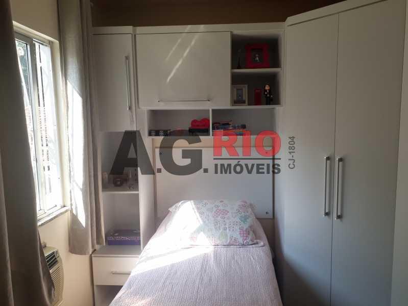 20201001_143429 - Casa em Condomínio 2 quartos à venda Rio de Janeiro,RJ - R$ 330.000 - TQCN20053 - 9