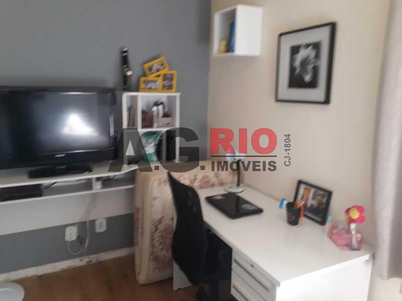 20201001_143435 - Casa em Condomínio 2 quartos à venda Rio de Janeiro,RJ - R$ 330.000 - TQCN20053 - 8