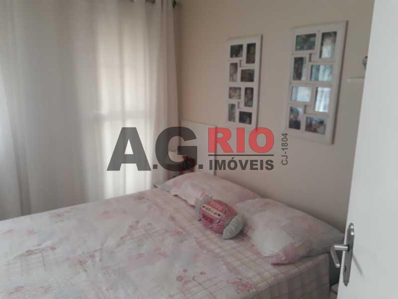 20201001_143447 - Casa em Condomínio 2 quartos à venda Rio de Janeiro,RJ - R$ 330.000 - TQCN20053 - 10