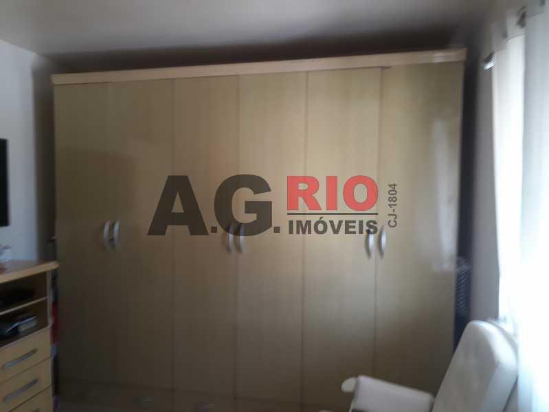 20201001_143458 - Casa em Condomínio 2 quartos à venda Rio de Janeiro,RJ - R$ 330.000 - TQCN20053 - 14