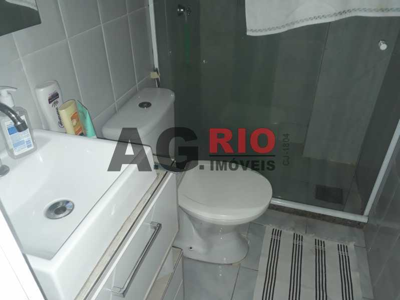 20201001_143514 - Casa em Condomínio 2 quartos à venda Rio de Janeiro,RJ - R$ 330.000 - TQCN20053 - 18