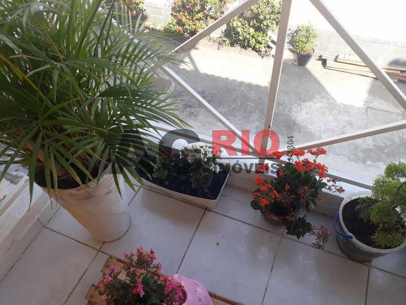 20201001_143531 - Casa em Condomínio 2 quartos à venda Rio de Janeiro,RJ - R$ 330.000 - TQCN20053 - 20