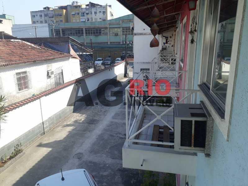 20201001_143536 - Casa em Condomínio 2 quartos à venda Rio de Janeiro,RJ - R$ 330.000 - TQCN20053 - 21