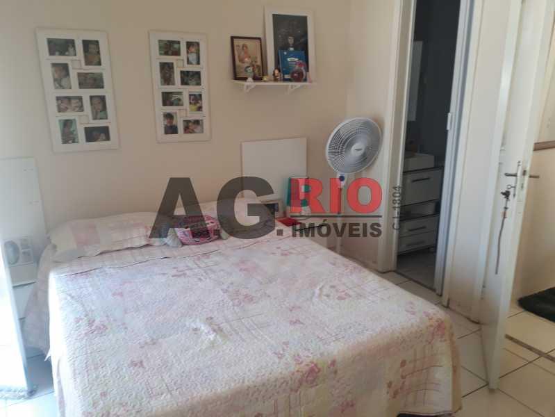 20201001_143554 - Casa em Condomínio 2 quartos à venda Rio de Janeiro,RJ - R$ 330.000 - TQCN20053 - 15