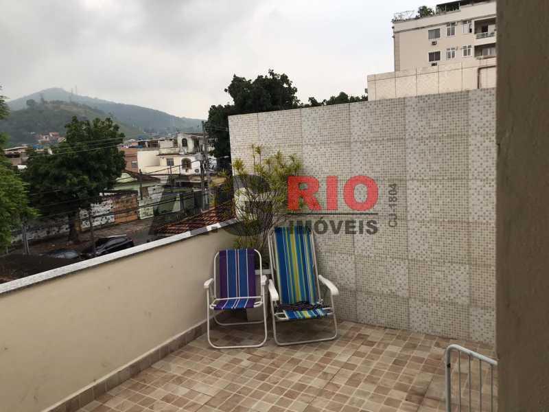IMG-20201009-WA0030 - Casa em Condomínio 2 quartos à venda Rio de Janeiro,RJ - R$ 330.000 - TQCN20053 - 24