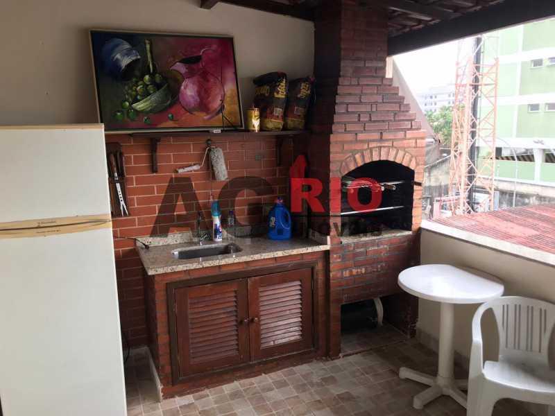 IMG-20201009-WA0029 - Casa em Condomínio 2 quartos à venda Rio de Janeiro,RJ - R$ 330.000 - TQCN20053 - 25