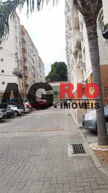25327_G1599791733 - Apartamento 2 quartos para alugar Rio de Janeiro,RJ - R$ 900 - TQAP20492 - 1