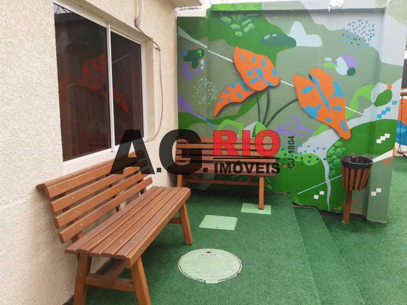 25327_G1599791755 - Apartamento 2 quartos para alugar Rio de Janeiro,RJ - R$ 900 - TQAP20492 - 5