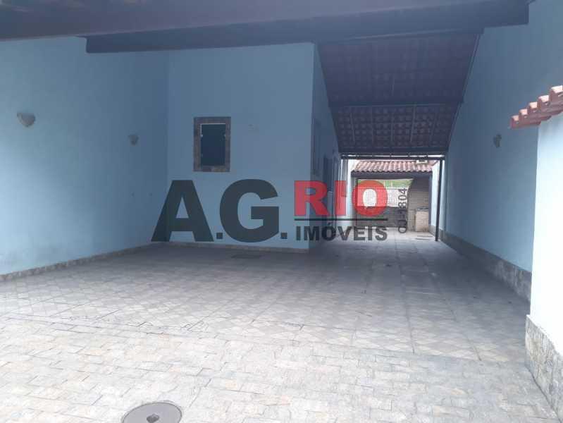 WhatsApp Image 2020-10-08 at 1 - Casa de Vila 5 quartos à venda Rio de Janeiro,RJ - R$ 1.400.000 - FRCV50001 - 7