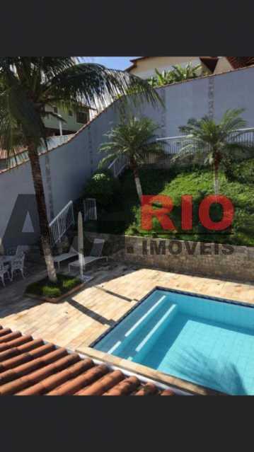 WhatsApp Image 2020-10-08 at 1 - Casa de Vila 5 quartos à venda Rio de Janeiro,RJ - R$ 1.400.000 - FRCV50001 - 3
