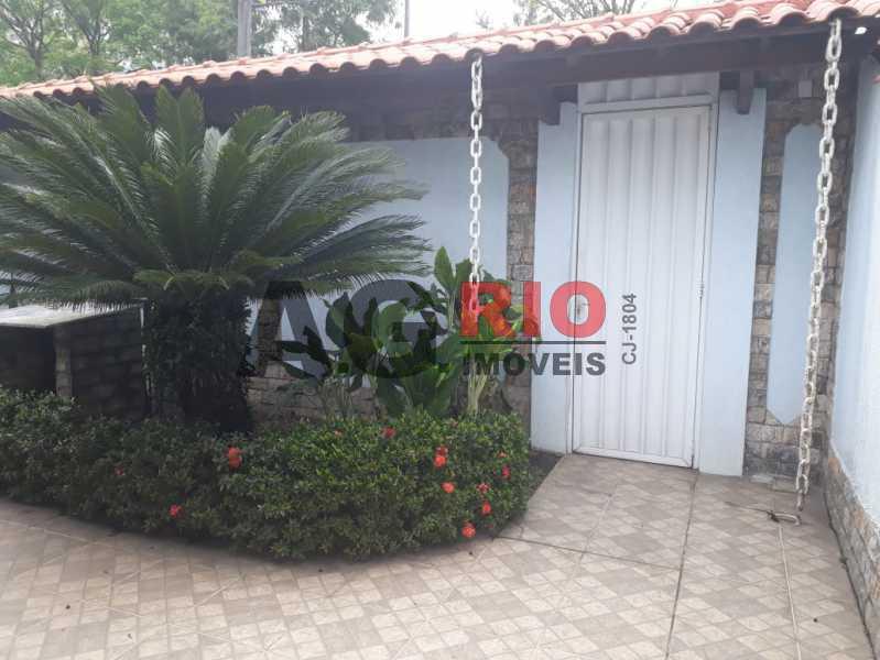 WhatsApp Image 2020-10-08 at 1 - Casa de Vila 5 quartos à venda Rio de Janeiro,RJ - R$ 1.400.000 - FRCV50001 - 6