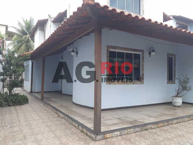WhatsApp Image 2020-10-08 at 1 - Casa de Vila 5 quartos à venda Rio de Janeiro,RJ - R$ 1.400.000 - FRCV50001 - 4
