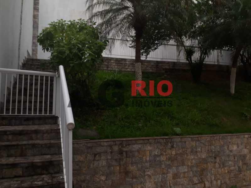 WhatsApp Image 2020-10-08 at 1 - Casa de Vila 5 quartos à venda Rio de Janeiro,RJ - R$ 1.400.000 - FRCV50001 - 28