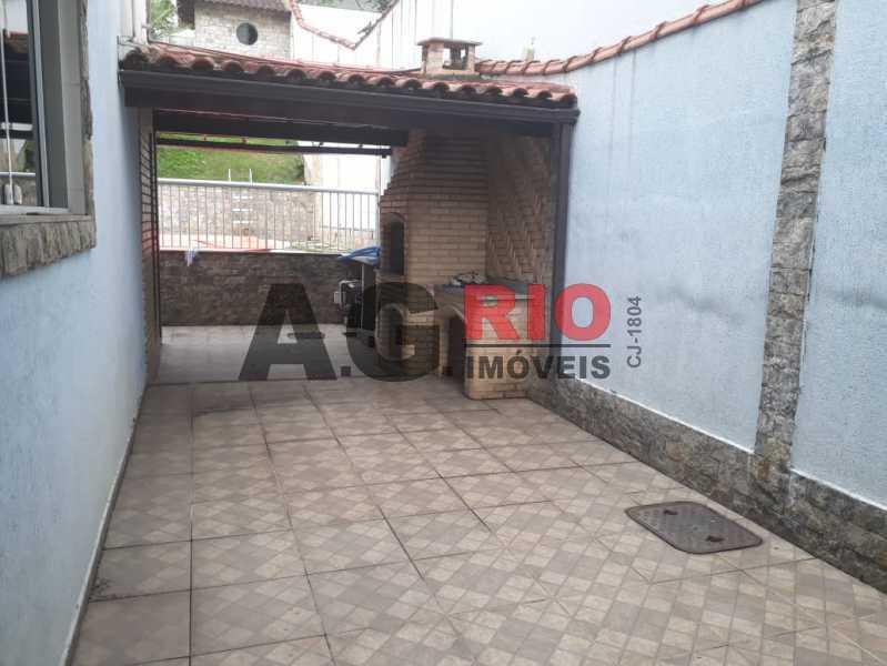 WhatsApp Image 2020-10-08 at 1 - Casa de Vila 5 quartos à venda Rio de Janeiro,RJ - R$ 1.400.000 - FRCV50001 - 8