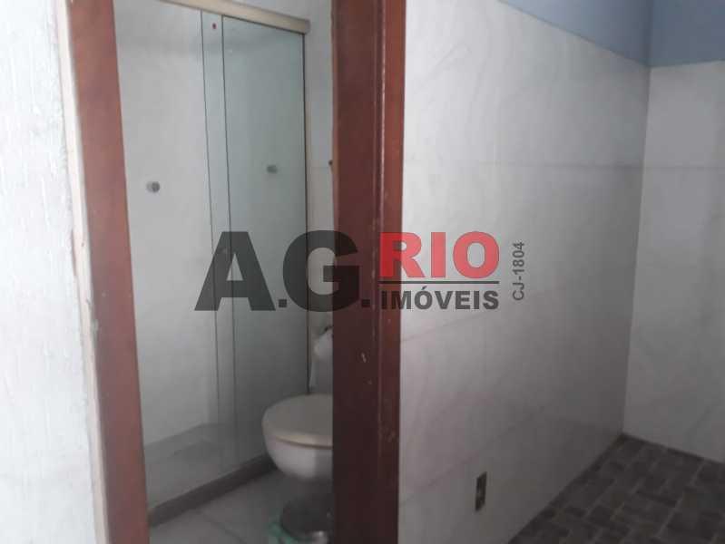 WhatsApp Image 2020-10-08 at 1 - Casa de Vila 5 quartos à venda Rio de Janeiro,RJ - R$ 1.400.000 - FRCV50001 - 13