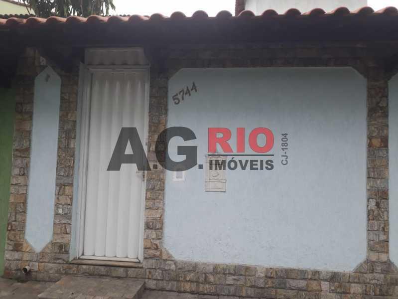 WhatsApp Image 2020-10-08 at 1 - Casa de Vila 5 quartos à venda Rio de Janeiro,RJ - R$ 1.400.000 - FRCV50001 - 5