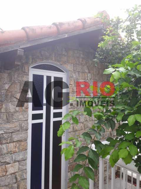 WhatsApp Image 2020-10-08 at 1 - Casa de Vila 5 quartos à venda Rio de Janeiro,RJ - R$ 1.400.000 - FRCV50001 - 30