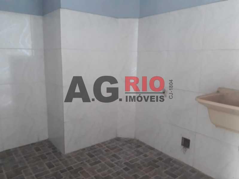 WhatsApp Image 2020-10-08 at 1 - Casa de Vila 5 quartos à venda Rio de Janeiro,RJ - R$ 1.400.000 - FRCV50001 - 14