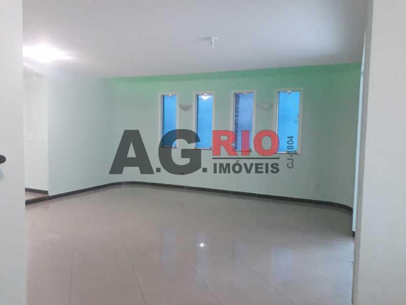 WhatsApp Image 2020-10-08 at 1 - Casa de Vila 5 quartos à venda Rio de Janeiro,RJ - R$ 1.400.000 - FRCV50001 - 9