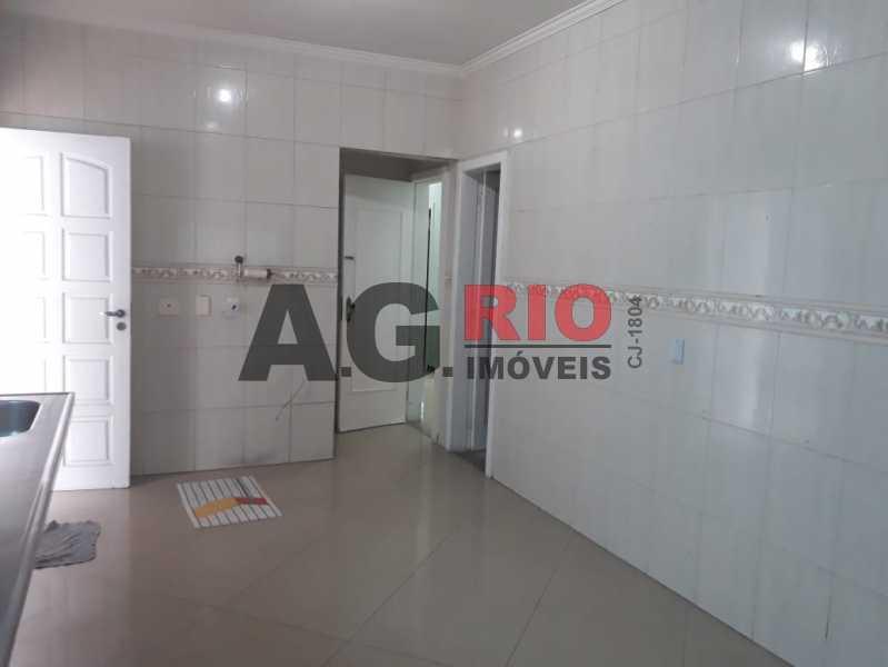 WhatsApp Image 2020-10-08 at 1 - Casa de Vila 5 quartos à venda Rio de Janeiro,RJ - R$ 1.400.000 - FRCV50001 - 11