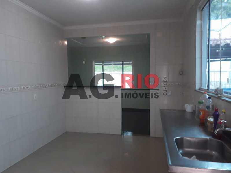 WhatsApp Image 2020-10-08 at 1 - Casa de Vila 5 quartos à venda Rio de Janeiro,RJ - R$ 1.400.000 - FRCV50001 - 12