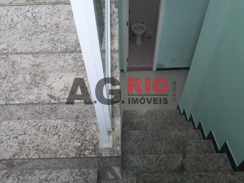 WhatsApp Image 2020-10-08 at 1 - Casa de Vila 5 quartos à venda Rio de Janeiro,RJ - R$ 1.400.000 - FRCV50001 - 17