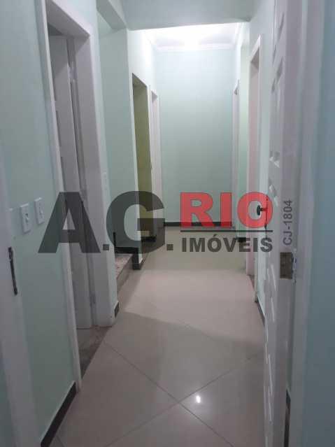 WhatsApp Image 2020-10-08 at 1 - Casa de Vila 5 quartos à venda Rio de Janeiro,RJ - R$ 1.400.000 - FRCV50001 - 19