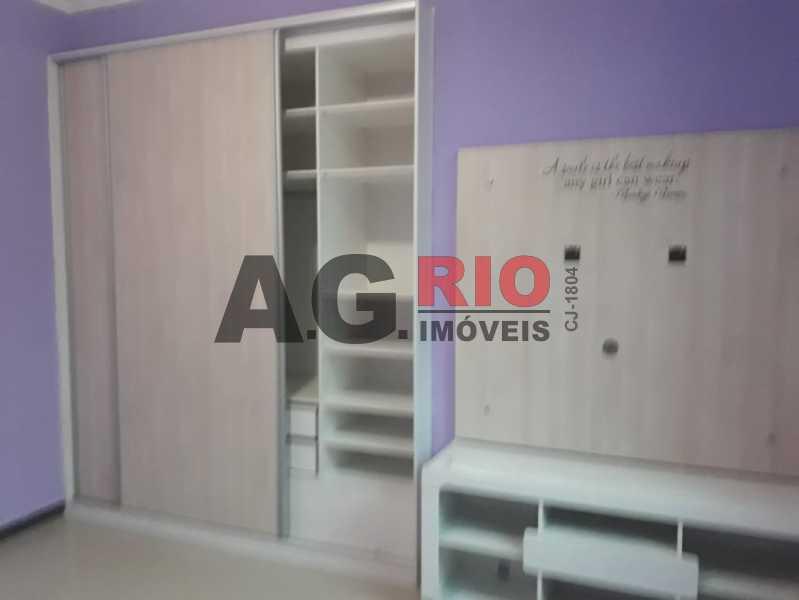 WhatsApp Image 2020-10-08 at 1 - Casa de Vila 5 quartos à venda Rio de Janeiro,RJ - R$ 1.400.000 - FRCV50001 - 20