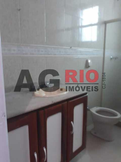 WhatsApp Image 2020-10-08 at 1 - Casa de Vila 5 quartos à venda Rio de Janeiro,RJ - R$ 1.400.000 - FRCV50001 - 21