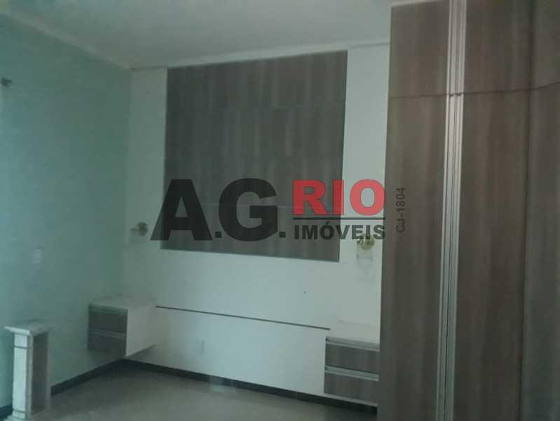 WhatsApp Image 2020-10-08 at 1 - Casa de Vila 5 quartos à venda Rio de Janeiro,RJ - R$ 1.400.000 - FRCV50001 - 22