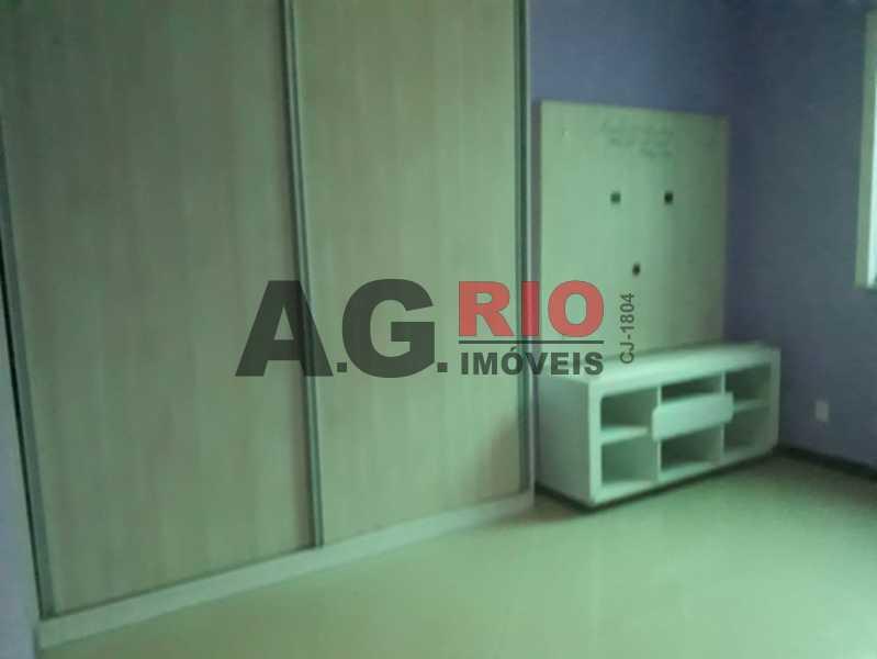 WhatsApp Image 2020-10-08 at 1 - Casa de Vila 5 quartos à venda Rio de Janeiro,RJ - R$ 1.400.000 - FRCV50001 - 23