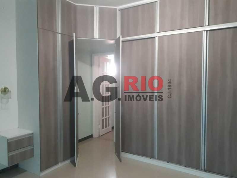 WhatsApp Image 2020-10-08 at 1 - Casa de Vila 5 quartos à venda Rio de Janeiro,RJ - R$ 1.400.000 - FRCV50001 - 24