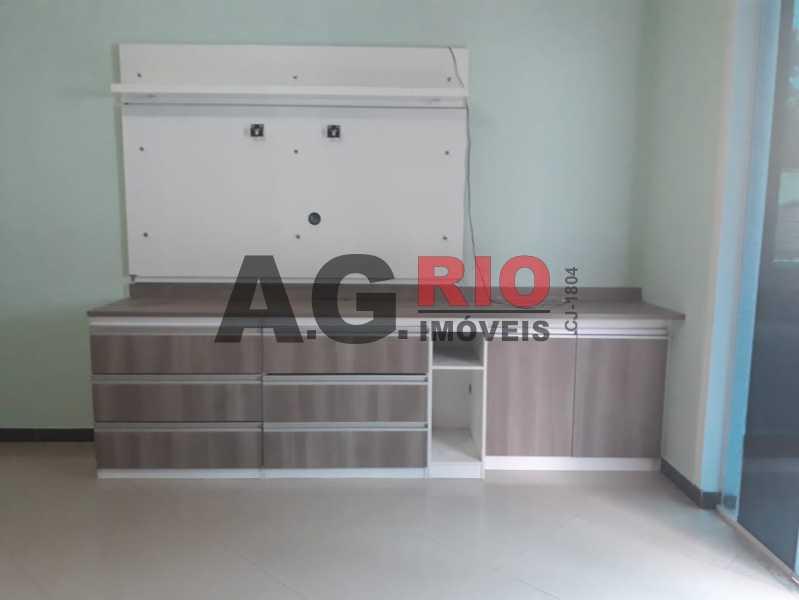 WhatsApp Image 2020-10-08 at 1 - Casa de Vila 5 quartos à venda Rio de Janeiro,RJ - R$ 1.400.000 - FRCV50001 - 25