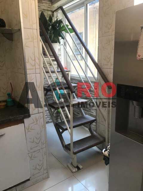 WhatsApp Image 2020-10-06 at 1 - Apartamento 3 quartos à venda Rio de Janeiro,RJ - R$ 320.000 - VVAP30270 - 18