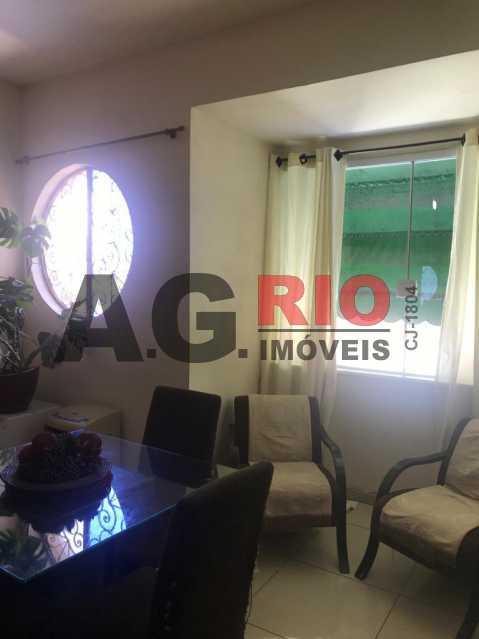 WhatsApp Image 2020-10-06 at 1 - Apartamento 3 quartos à venda Rio de Janeiro,RJ - R$ 320.000 - VVAP30270 - 8