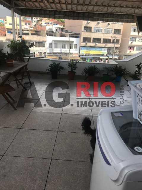 WhatsApp Image 2020-10-06 at 1 - Apartamento 3 quartos à venda Rio de Janeiro,RJ - R$ 320.000 - VVAP30270 - 19