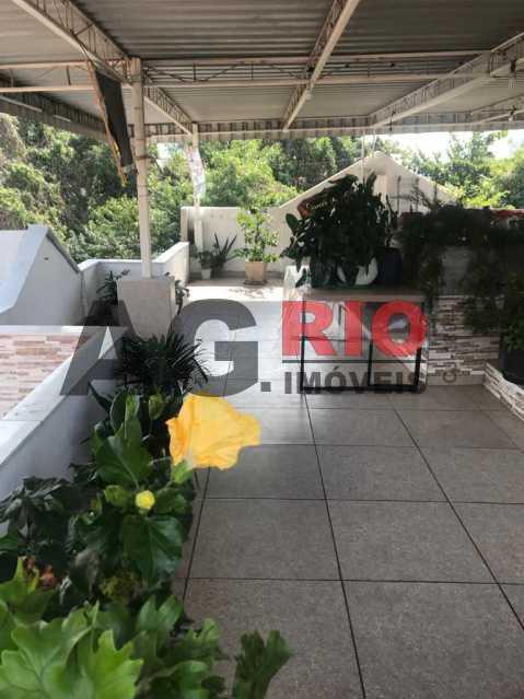 WhatsApp Image 2020-10-06 at 1 - Apartamento 3 quartos à venda Rio de Janeiro,RJ - R$ 320.000 - VVAP30270 - 22