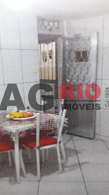 WhatsApp Image 2020-10-08 at 1 - Casa de Vila 4 quartos à venda Rio de Janeiro,RJ - R$ 350.000 - VVCV40015 - 5