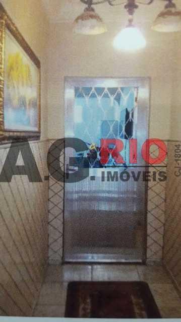 WhatsApp Image 2020-10-08 at 1 - Casa de Vila 4 quartos à venda Rio de Janeiro,RJ - R$ 350.000 - VVCV40015 - 3