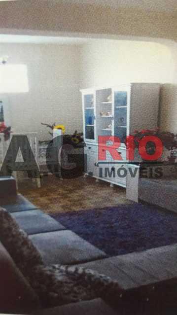 WhatsApp Image 2020-10-08 at 1 - Casa de Vila 4 quartos à venda Rio de Janeiro,RJ - R$ 350.000 - VVCV40015 - 1