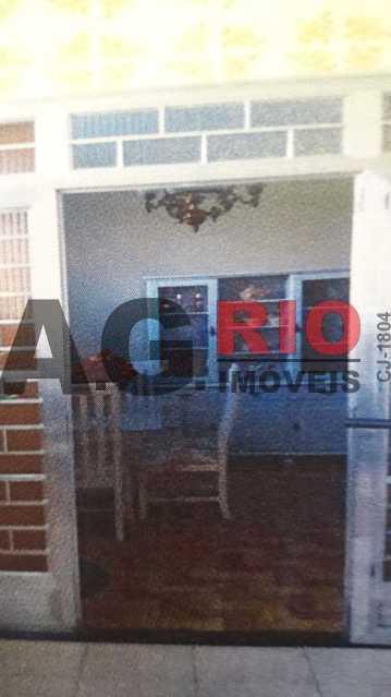 WhatsApp Image 2020-10-08 at 1 - Casa de Vila 4 quartos à venda Rio de Janeiro,RJ - R$ 350.000 - VVCV40015 - 4