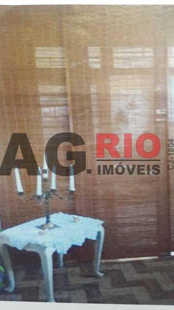 WhatsApp Image 2020-10-08 at 1 - Casa de Vila 4 quartos à venda Rio de Janeiro,RJ - R$ 350.000 - VVCV40015 - 7