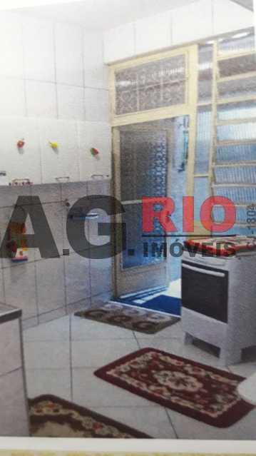 WhatsApp Image 2020-10-08 at 1 - Casa de Vila 4 quartos à venda Rio de Janeiro,RJ - R$ 350.000 - VVCV40015 - 8