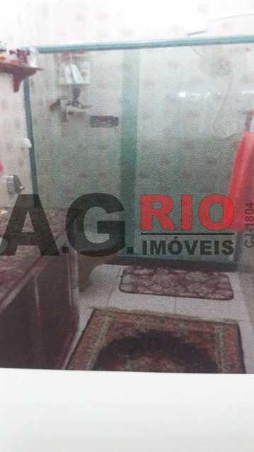 WhatsApp Image 2020-10-08 at 1 - Casa de Vila 4 quartos à venda Rio de Janeiro,RJ - R$ 350.000 - VVCV40015 - 9