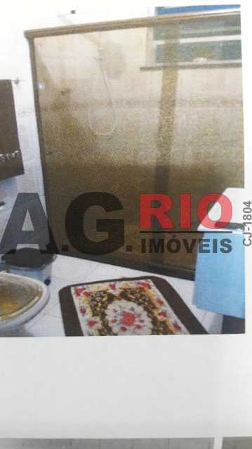WhatsApp Image 2020-10-08 at 1 - Casa de Vila 4 quartos à venda Rio de Janeiro,RJ - R$ 350.000 - VVCV40015 - 10
