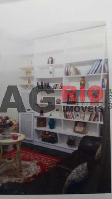 WhatsApp Image 2020-10-08 at 1 - Casa de Vila 4 quartos à venda Rio de Janeiro,RJ - R$ 350.000 - VVCV40015 - 11
