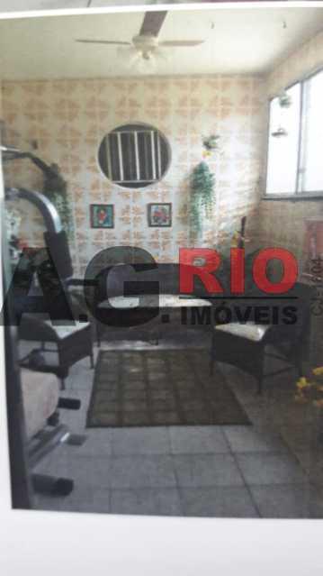 WhatsApp Image 2020-10-08 at 1 - Casa de Vila 4 quartos à venda Rio de Janeiro,RJ - R$ 350.000 - VVCV40015 - 12